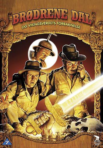 brødrene dal dvd cover