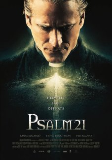 psalm 21 poster