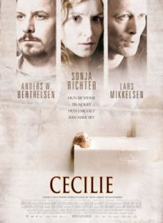 cecilie poster