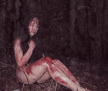 rape revenge filme