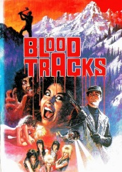 BLOOD-TRACKS