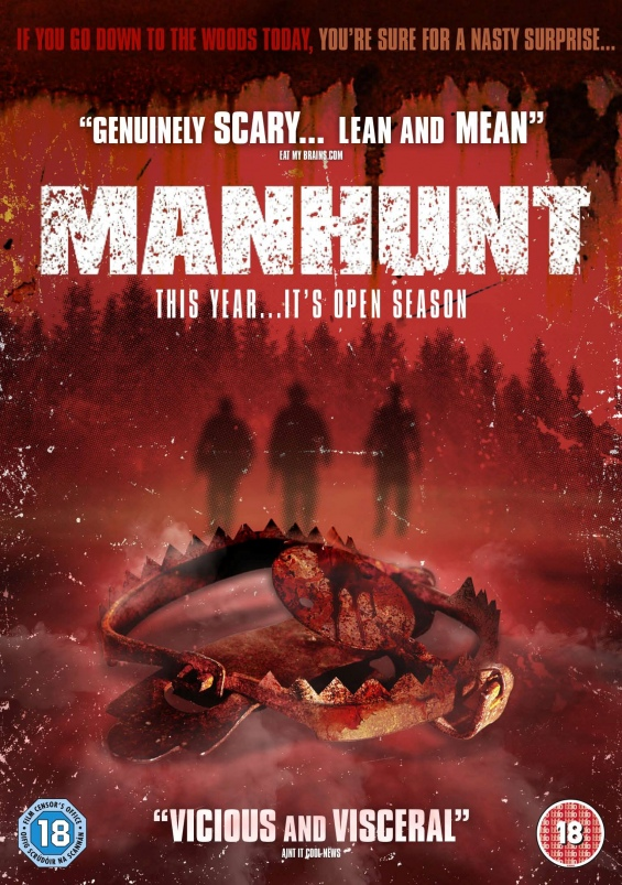 Manhunt movie