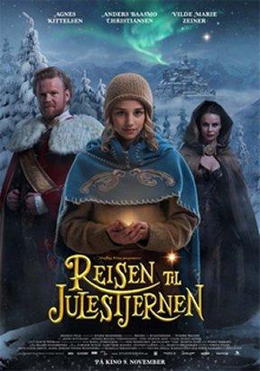 julestjernen 2012 poster