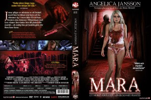 mara final dvd artwork