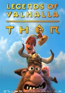 thor Legends-of-valhalla