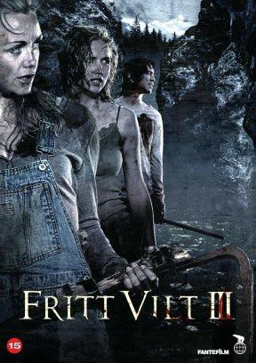 frittvilt3 dvd