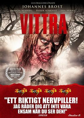 vittra dvd
