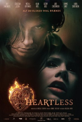 heartless poster