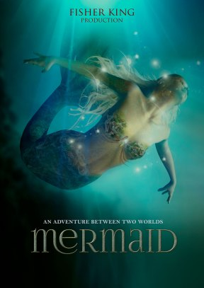 The Mermaid (2016) Hindi Dubbed 720p BluRay X264