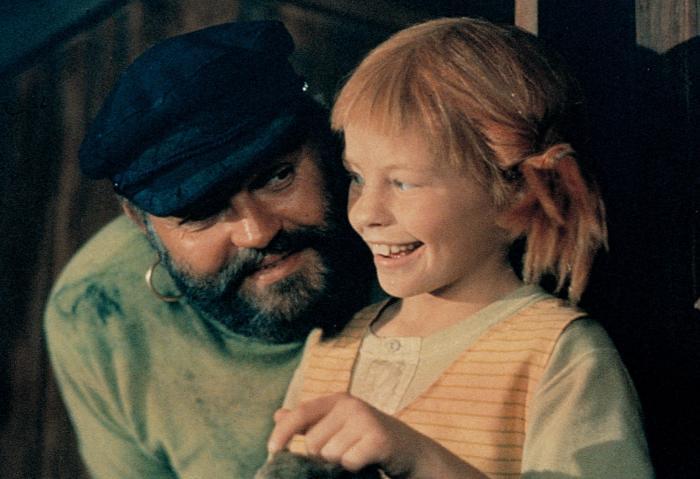 pippi+daddy
