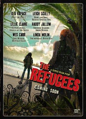 refugeesposter