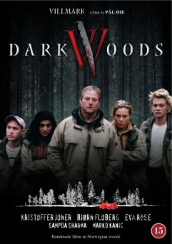 Dark Woods DVD re-release