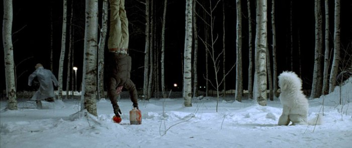 Let the right one in 2