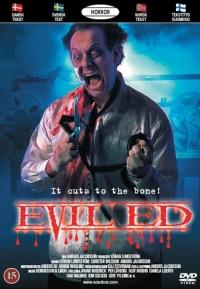 evil ed scandi dvd