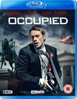 poster - occupied
