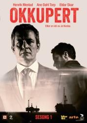 poster - okkupert s1 dvd