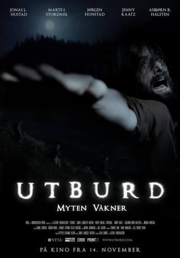 utburd-poster
