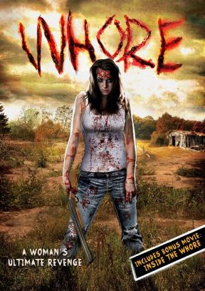 whore hora us dvd cover