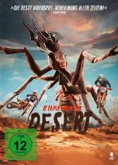 itcamefromthedesert-DVDGermany