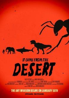 itcamefromthedesert-poster